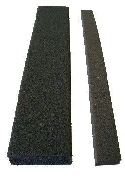Auto-Türschutzleiste