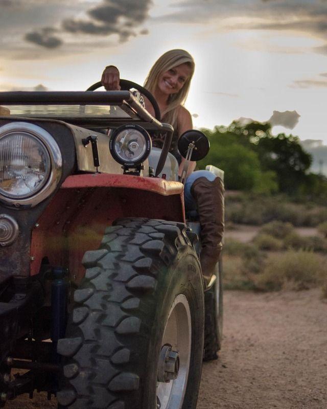 Jeep Jeepwillys Jeeplife Military Jeepmilitary Willys Women