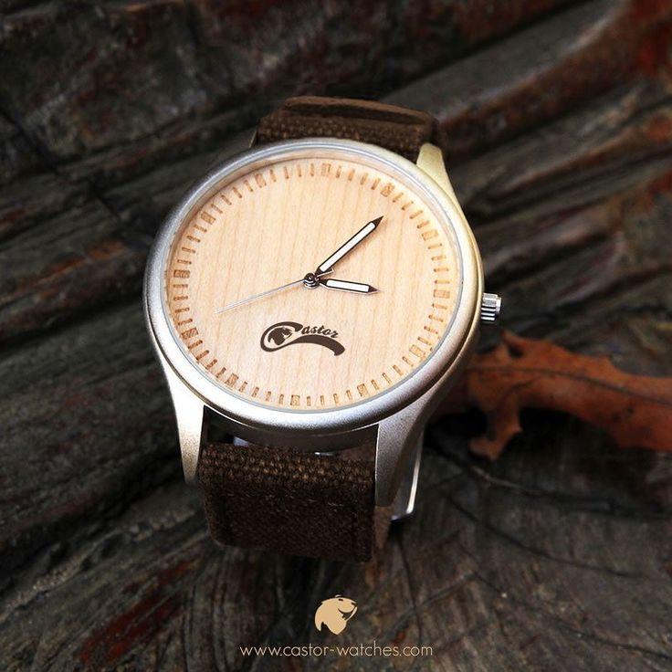 El #reloj Castor Dual Bamboo combina lo natural y lo moderno en una pieza con estilo sobria y llamativa a la vez. Ven a #castorwatches por el tuyo en http://ift.tt/1RZA1G6 . Despacho gratis en todo Chile . Worldwide shipping  . #watches #bamboowatch #watch #woodenwatch #accesorios #relojesdemadera #relojes #chile #montres #montre