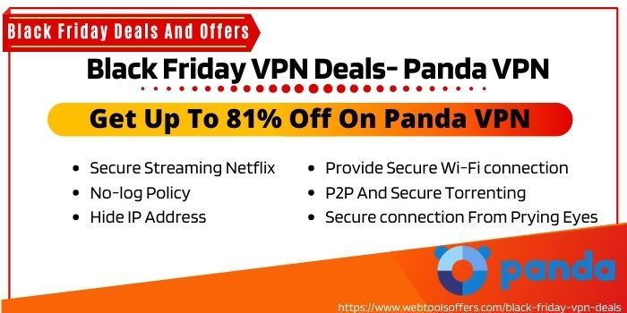 Black Friday Vpn Deals 2021