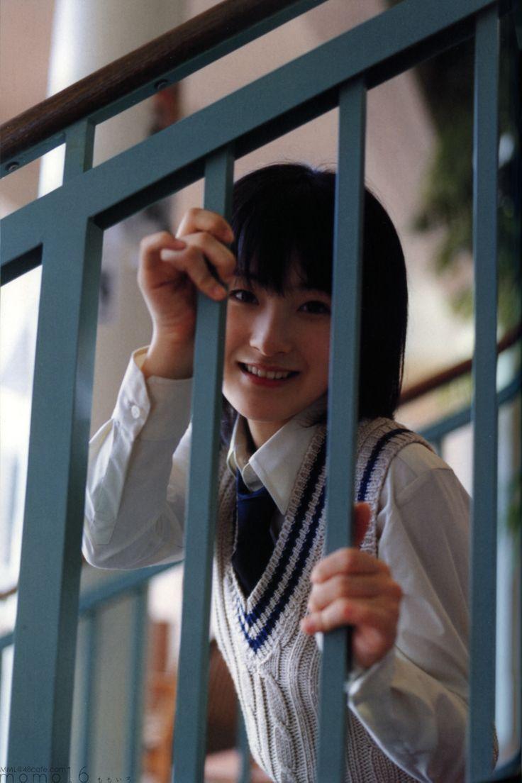 Momoko Tsugunaga Momochi Berryz Koubou Buono! 嗣永桃子 ももち Berryz工房 ベリーズ工房 ハロプロ