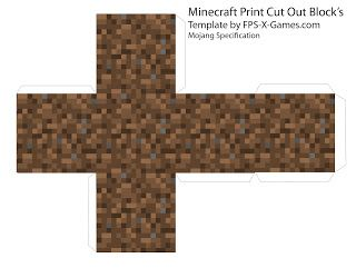 1000 images about minecraft printables on pinterest for Minecraft cut out templates