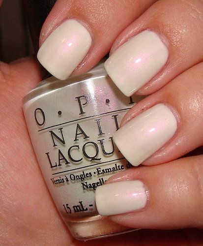 OPI Fit for a Queensland