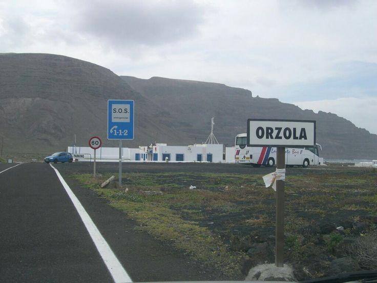 Orzola