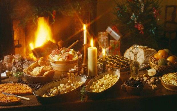 18 best Vánoce ve světě images on Pinterest | Christmas foods ...