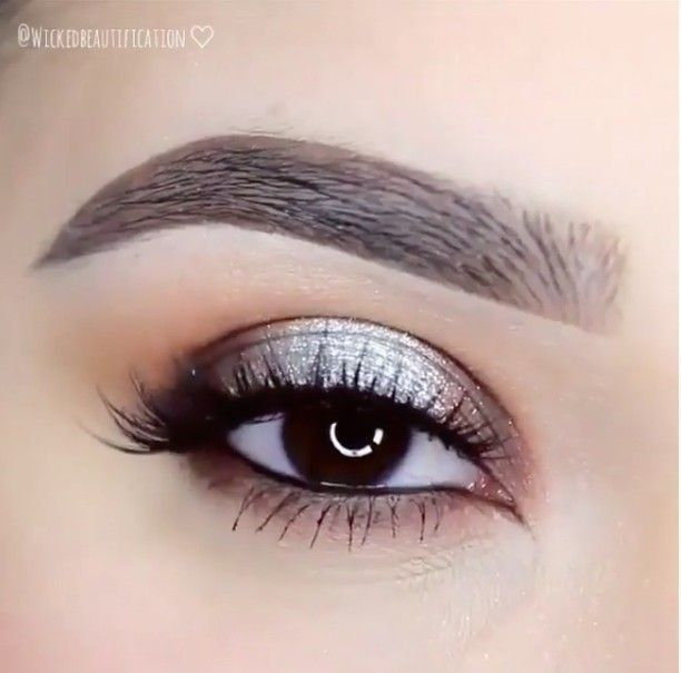 Smokey Eye Tip To Open Up The Eye Even More You Then Want To Use A
