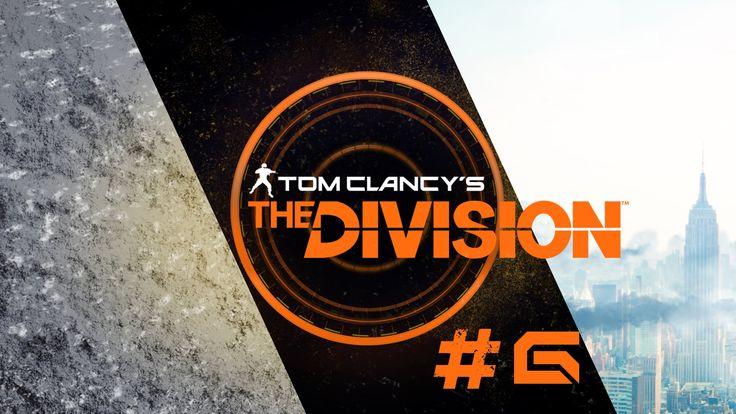 The Division #6 - Salvataggio soldato: O'Brian + Taglia: Michelle Mason
