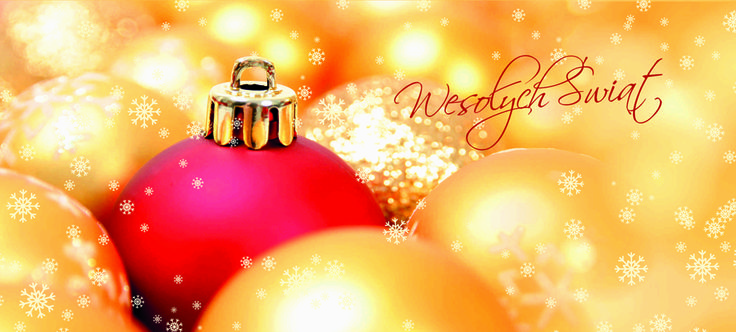 Spraw żeby Twoi bliscy w nadchodzącym okresie świątecznym poczuli się wyjątkowo. Wyślij lub wręcz im kartkę świąteczną. Takie życzenia na pewno zapadną w pamięci dłużej niż te wysłane popularnym SMSem :)