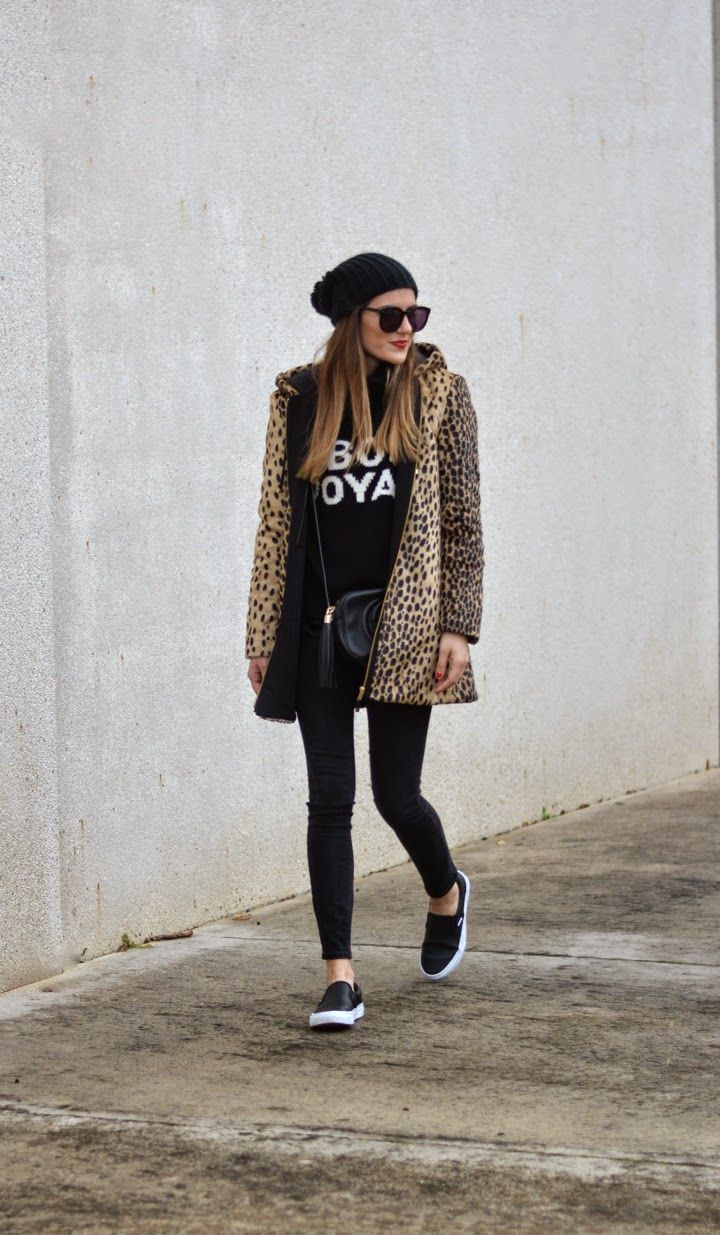 Sweater: Madewell // Parka: Zara (similar here and here) // Jeans: Madewell // Sneakers: Vans //...