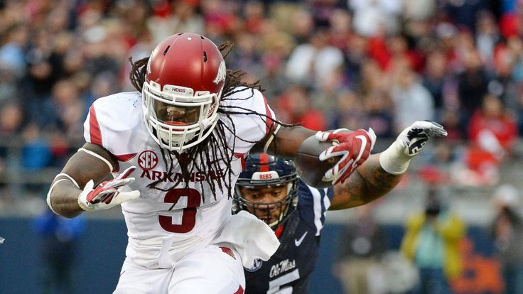 arkansas beats ole miss 53-52 | Arkansas Gets Improbable 53-52 OT Win Over No. 19 Ole Miss - ABC News