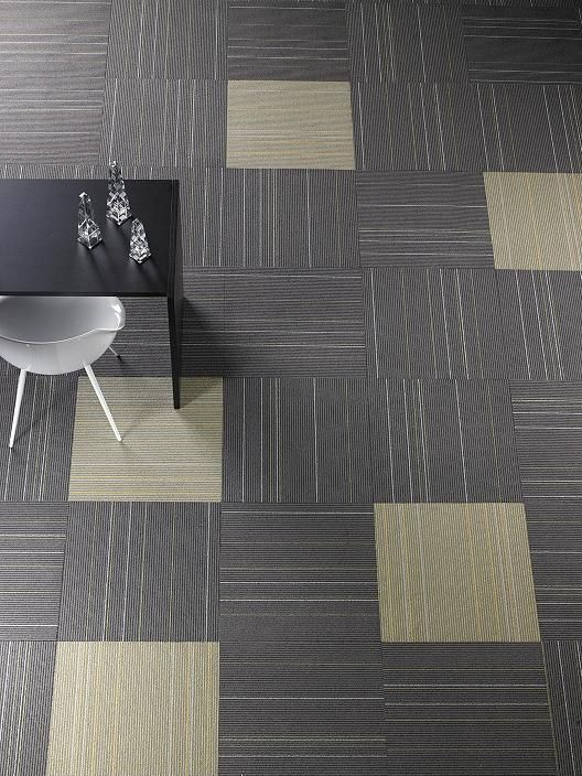 view the commercial carpet style prisma tile from shaw contract view the carpet in a room scene order samples see and more - Shaw Carpet Tile
