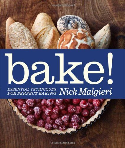 Bake!: Essential Techniques for Perfect Baking by Nick Malgieri http://www.amazon.co.uk/dp/1856269183/ref=cm_sw_r_pi_dp_502Kub14GVYAG