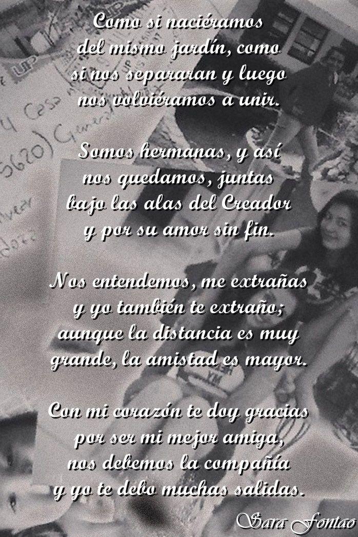 A mi mejor amiga, Flor Perez. Gracias hermana de mi alma!