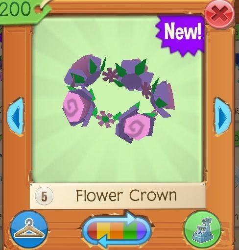 Flower Crown Ajpw   Best Flower Site