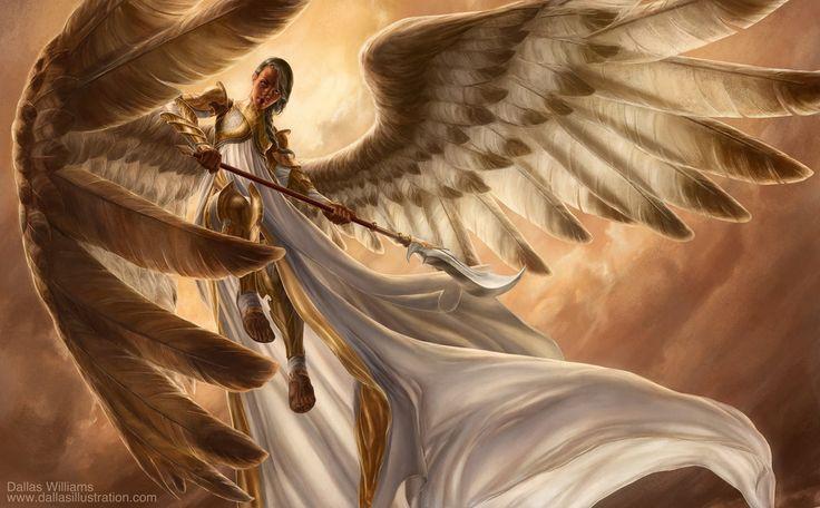 |Facebook|Patreon|Tumblr|Twitter|Artstation|Tapastic| Character in myindie comicGhostBlade, angel Princess Sarlia...