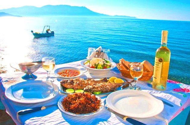 Ισορροπημένη διατροφή για το καλοκαίρι