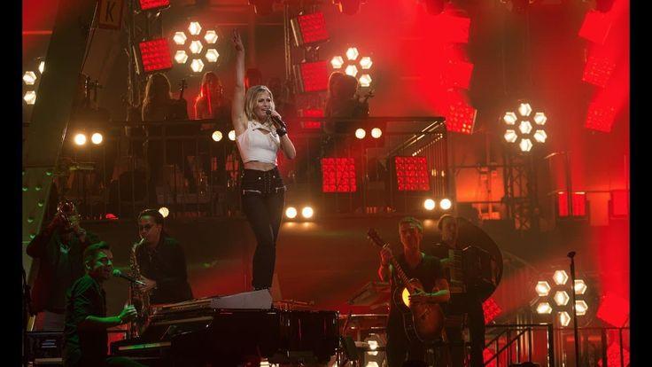 """""""Helene Fischer - ihre neuen Songs"""" begeisterte am 08.06. die Zuschauer in der ARD. Seht hier nochmal das ganz Konzert im Video!"""