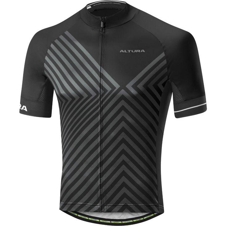 Altura Peloton 2 Jersey Short Sleeve Cycling Jerseys