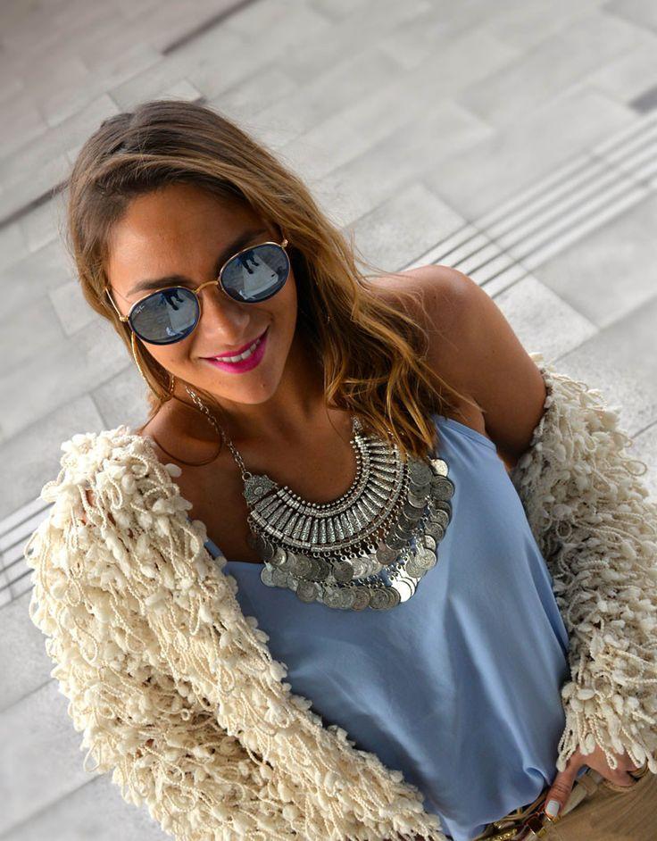 Soy Tendencia Fashion Blog www.soytendencia.com Vale Urzua
