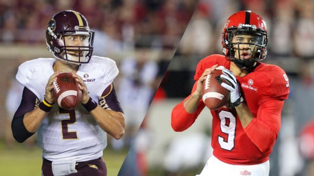 Watch NCAAF live Texas State vs Arkansas State Football games Live Stream online today. Texas State vs Arkansas State college Football games live online direct TV link to your device on any latest …