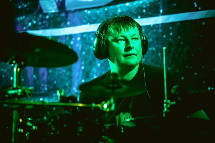 TABU Fot. Roman Rogalski #Drummer
