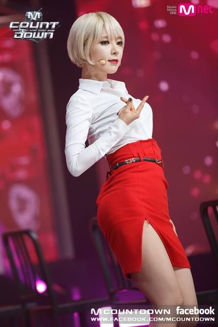Choa Like A Cat Performace