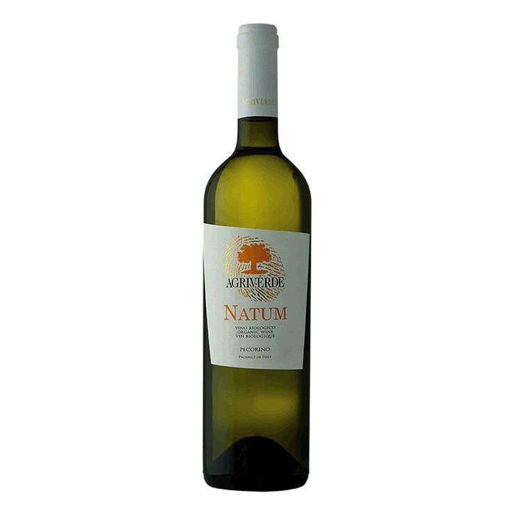 Vino Pecorino Bio-Vegano, Cantine Agriverde, Abruzzo!