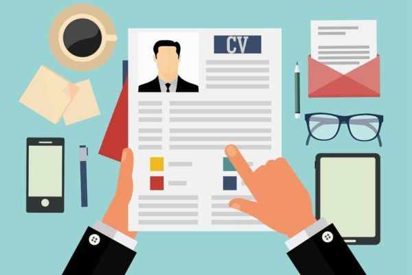 How to write a better résumé Public Relations/Social Media and