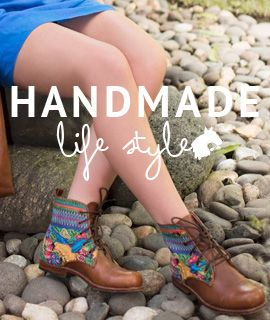 Handmade life style from Camboria!  One of a kind leather boots.