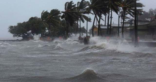 Η Κούβα «οχυρώνεται» για τον κυκλώνα Ίρμα: Οι Κουβανοί, παγκοσμίως γνωστοί για την ετοιμότητά τους σε καταστάσεις έκτακτης ανάγκης,…