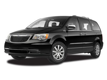 2014 Chrysler Grand Voyager 2.8 CRD Limited 5dr Auto
