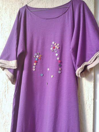Τα χειροποίητα ρούχα του otinanai !!! Από αύριο και νέα κομμάτια !!!
