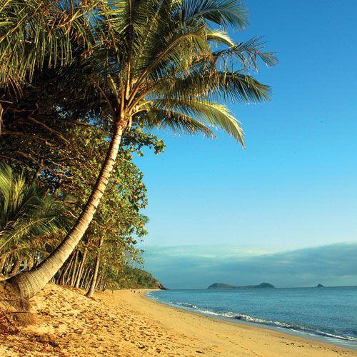 Trinity Beach, Cairns AU