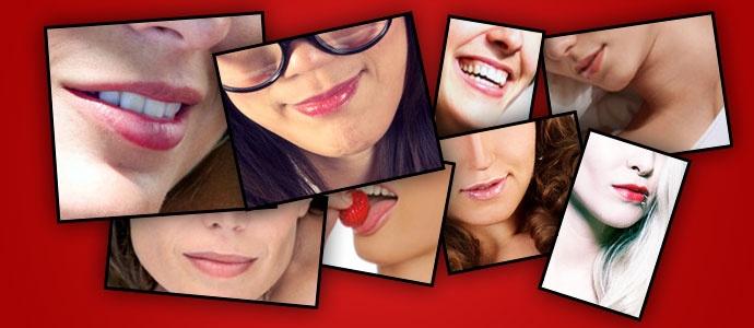 O Batom Ideal para Cada Tipo de Pele: http://blog.batecabeca.com.br/o-batom-ideal-para-cada-tipo-de-pele.html