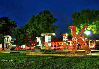 designed by @Irvan A. Noe'man Jetayu Park, Pekalongan photo courtesy @andi_0506