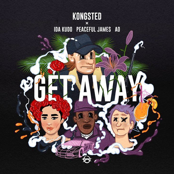 remixes: Kongsted - Get Away (feat Ida Kudo Peaceful James and AO) HUGEL remix https://to.drrtyr.mx/2n0IXA3  #Kongsted #IdaKuda #PeacefulJames #AO #Hugel #music #dancemusic #housemusic #edm #wav #dj #remix #remixes #danceremixes #dirrtyremixes