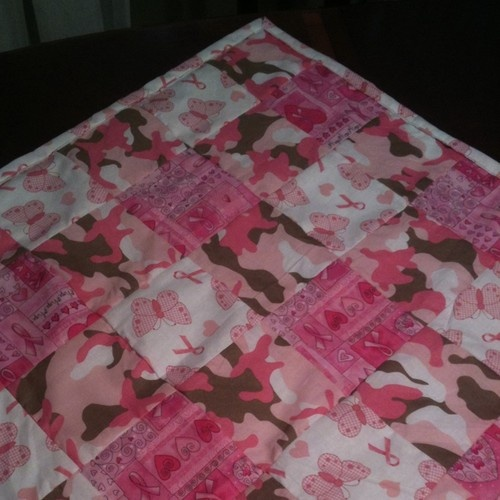 70 best Breast Cancer Quilts images on Pinterest | Ribbon quilt ... : cancer quilts for sale - Adamdwight.com