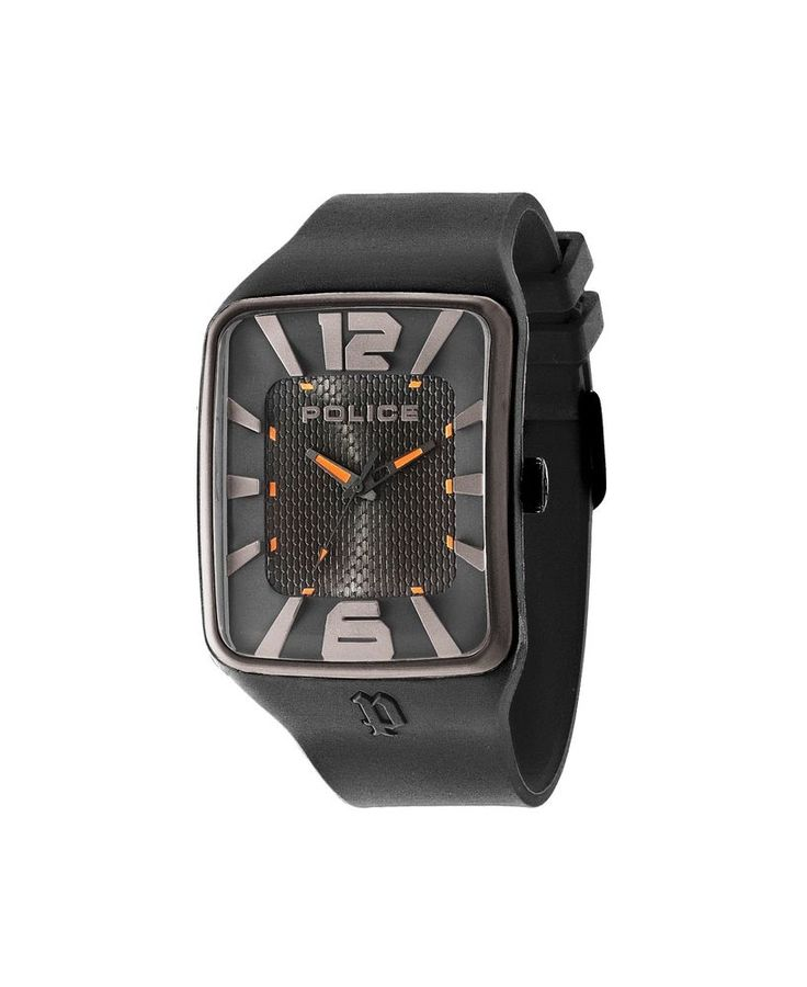 New Police Men Watch MIRAGE PL14745JPBB/02P, 2016 Collection #Police #Sport
