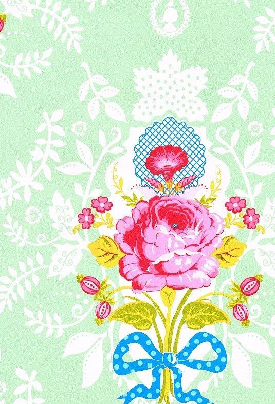 Pip Studio behang 2011 Shabby Chic 313004