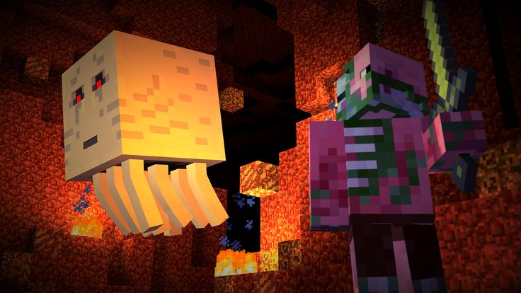 [Jeux Vidéo] Minecraft : Story Mode - The Last Place You Look : http://www.zeroping.fr/actualite/jv/minecraft-story-mode-the-last-place-you-look/