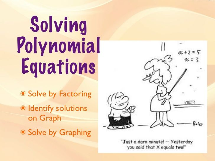 polynomials and polynomial functions essay Using the online library resources, web resources, and other course materials,  research and find an answer to the following questions: explain the following.