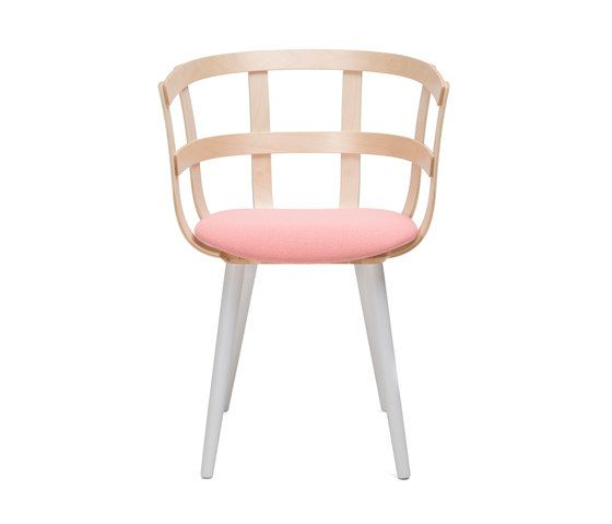 Chairs | Seating | Julie | Inno | Julie Tolvanen. Check it out on Architonic