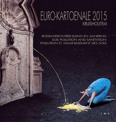Euro-kartoenale Soil pollution and sanitation 2015
