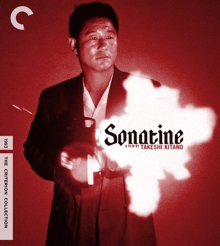 Sonatine (1993, Takeshi Kitano)