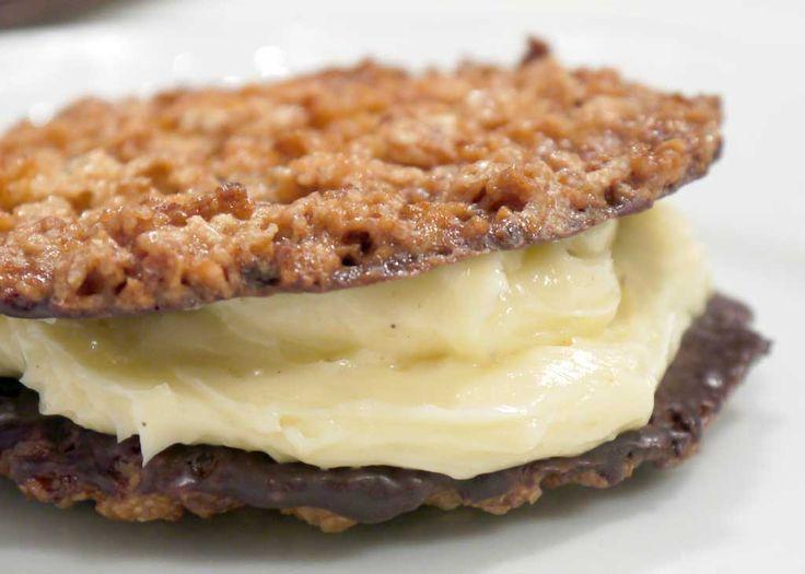 Smørcreme - syndigt fyld til kager og lagkager