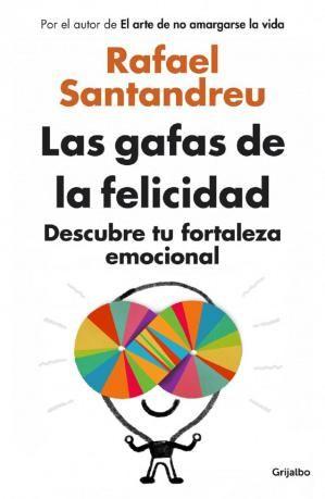 Reseña de Las gafas de la felicidad, de Rafael Santandreu, libro de autoayuda