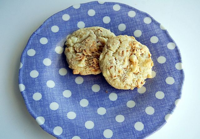 ... Cookies | Pinterest | Oatmeal, Cookies and Chocolate coconut cookies