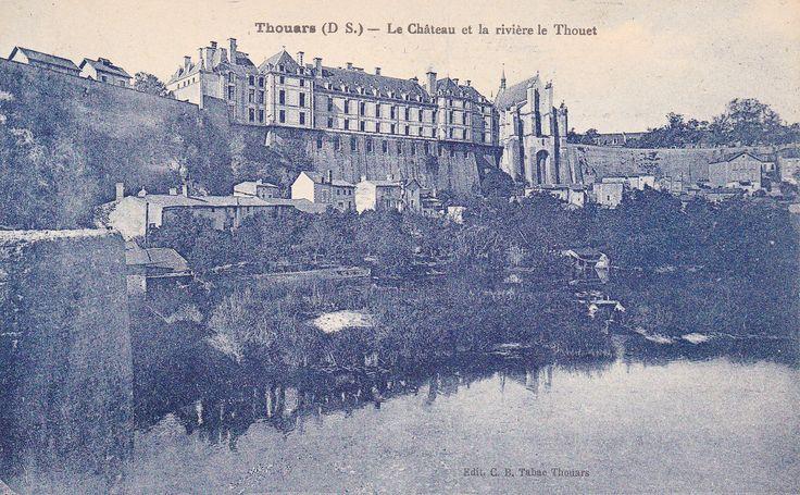 Thouars