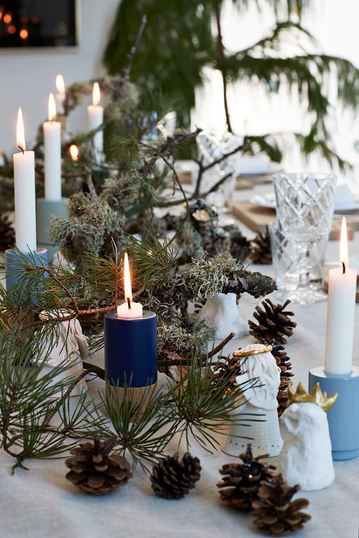 Candleholders Andersen Design Since 1916