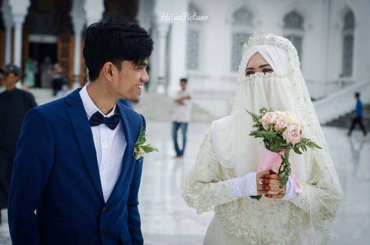 Jangan Baper, Begini Bulan Madu Qori Muda Muzammil dan Sang Istri